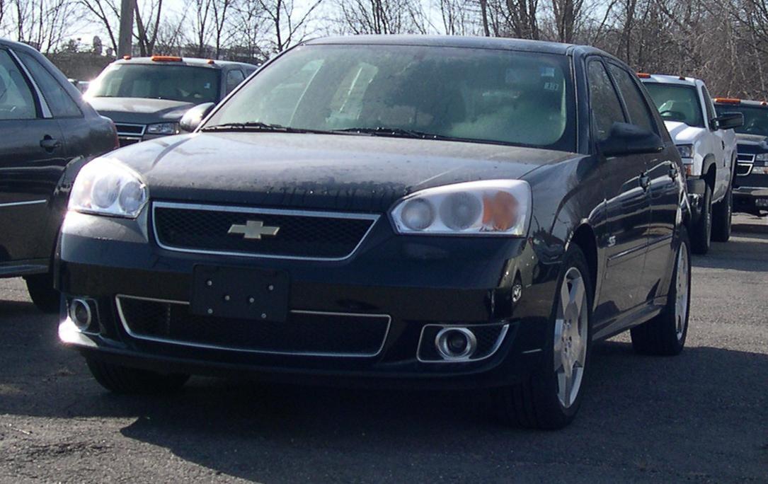 File:2006 Chevrolet Malibu Maxx SS.jpg - Wikimedia Commons