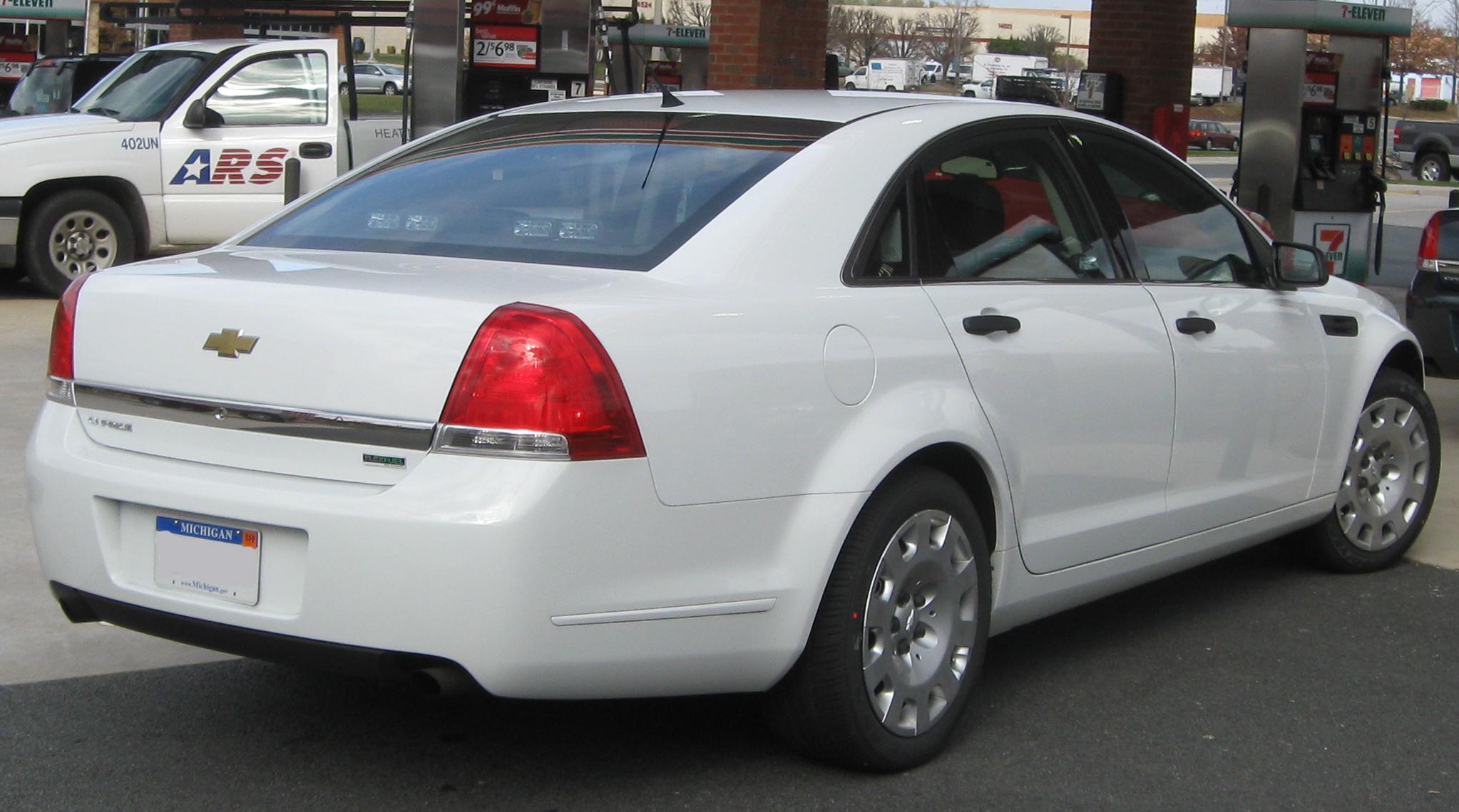 File 2011 Chevrolet Caprice Ppv 12 06 2010 Rear Jpg