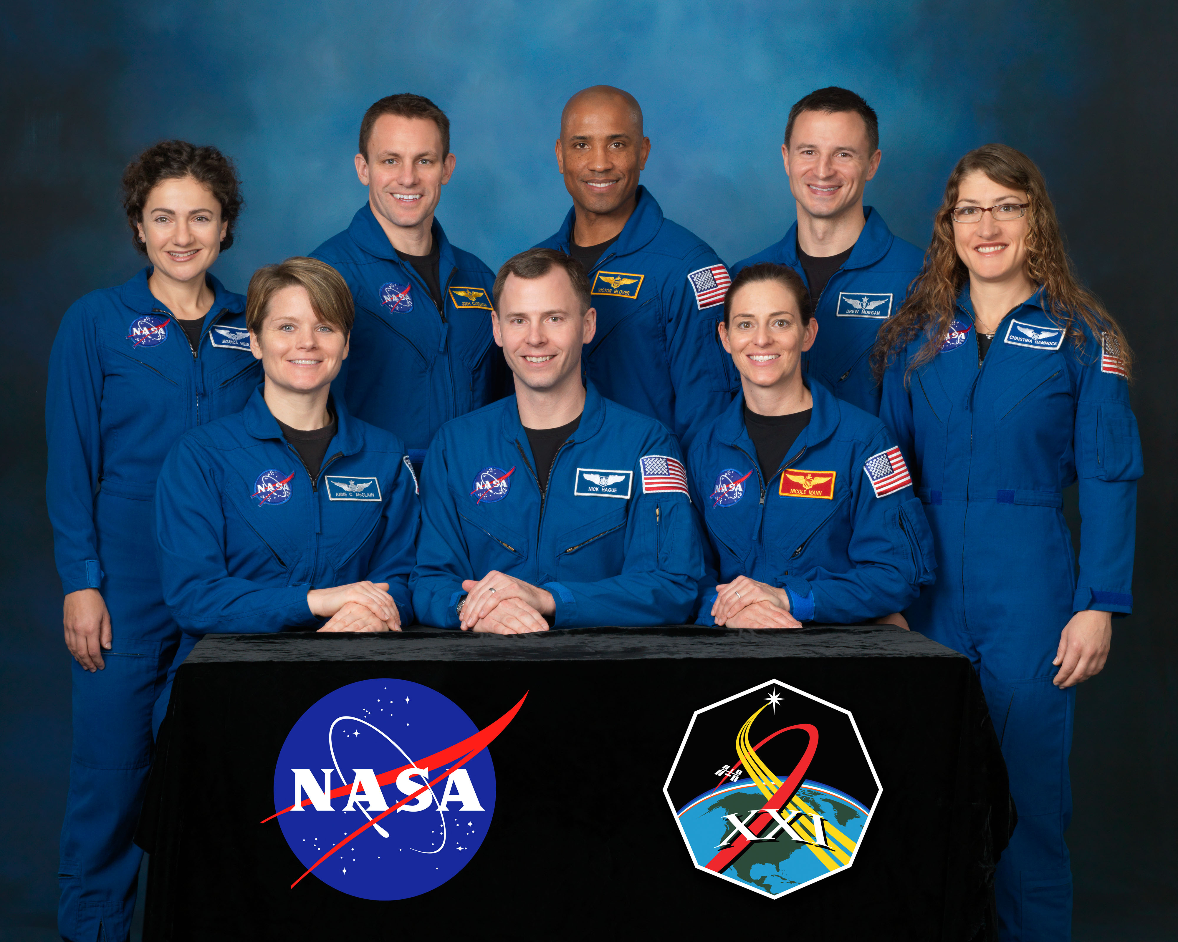 new nasa astronauts - 1200×600