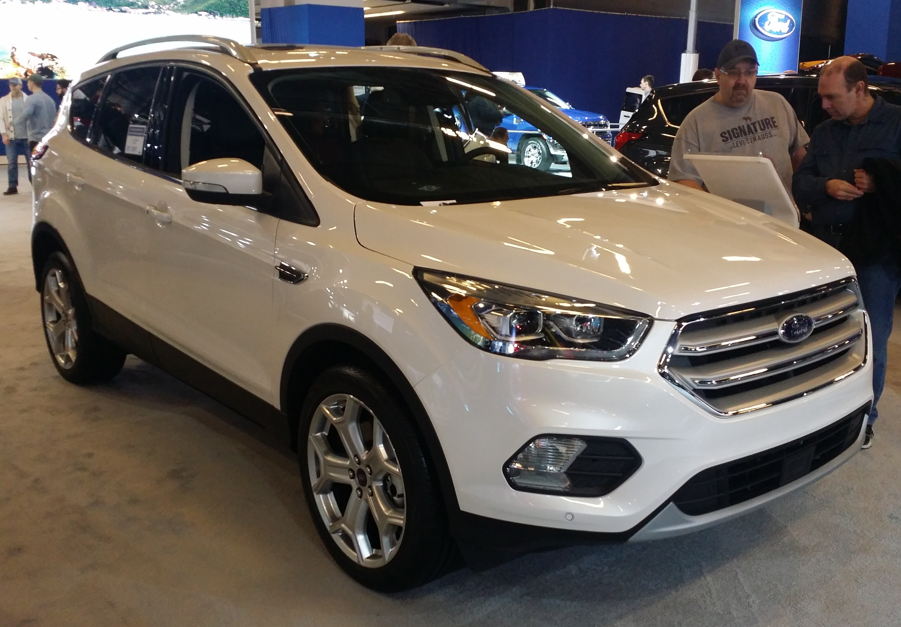 Image result for Ford Escape