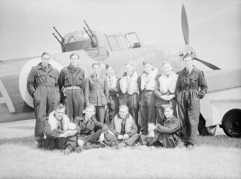 264 Squadron CH197