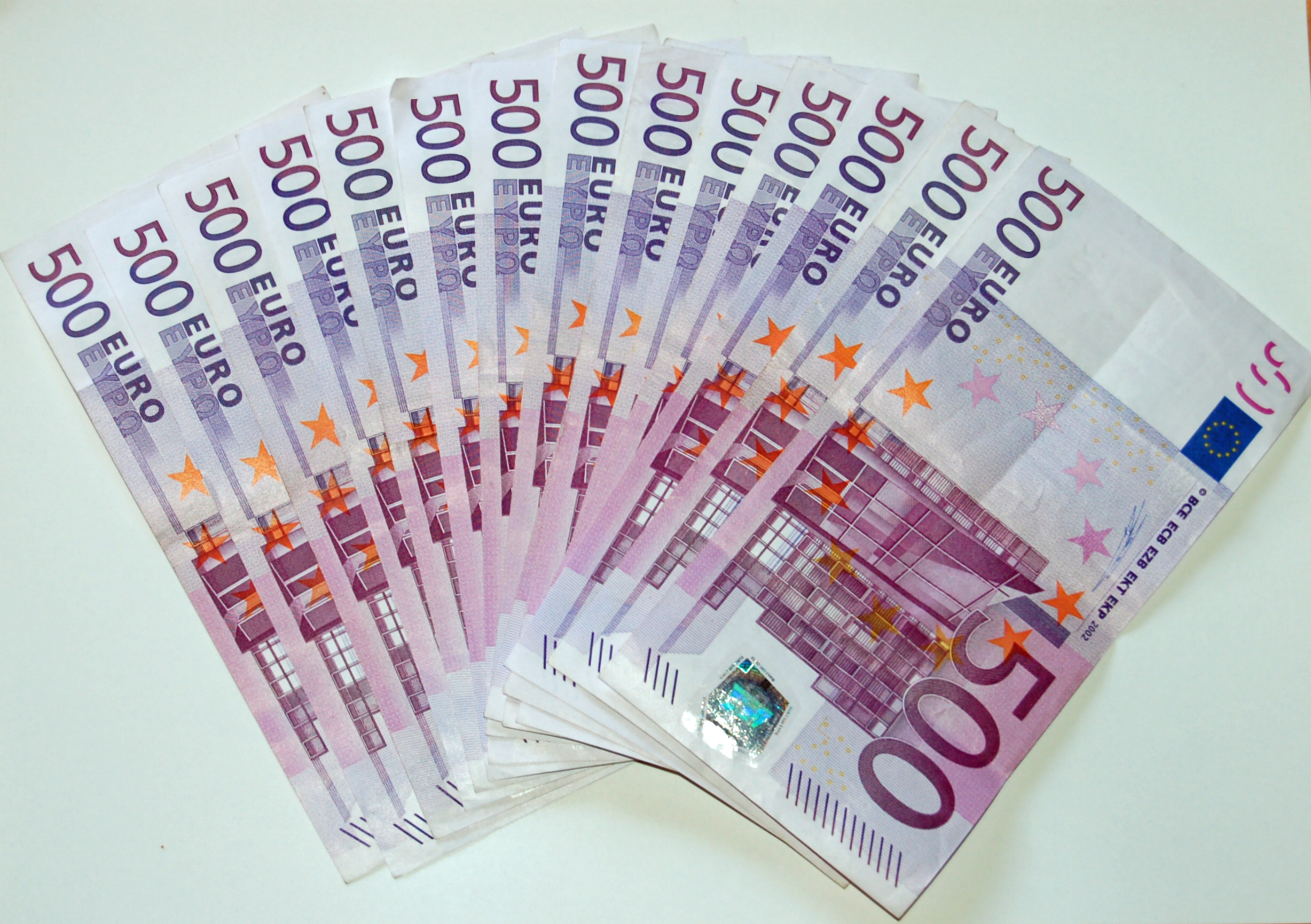 500 euro note - Wikipedia, the free encyclopedia