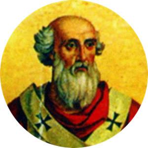 Pope Stephen III Pope