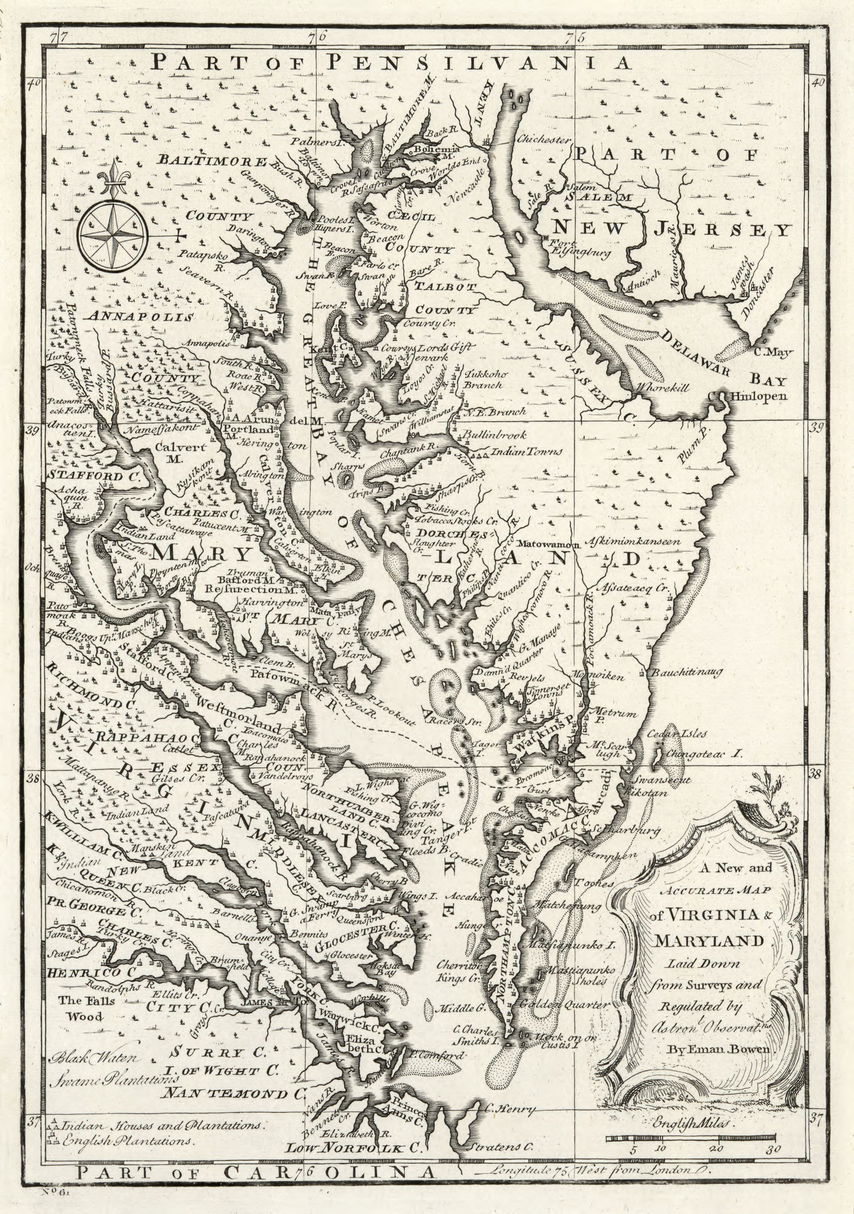 File A New And Accurate Map Of Virginia Maryland Laid Down From