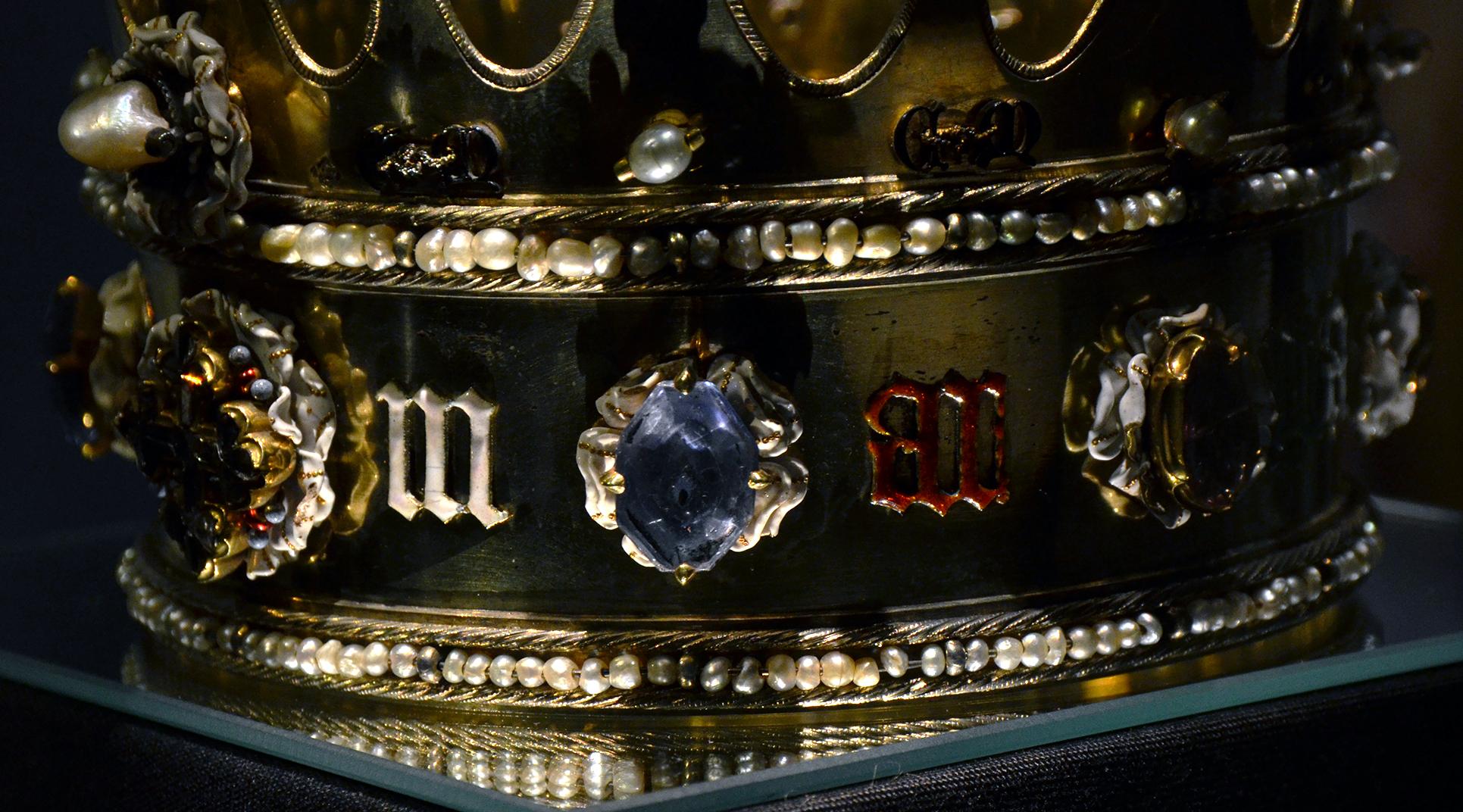 File:Aachen Crown of Margaret of York 24092016 1 jpg