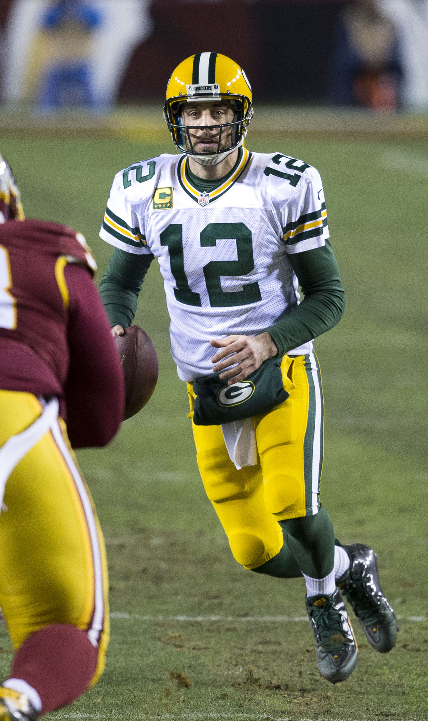 File:Aaron Rodgers, Re...