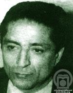 Ahmad Mirfendereski Iranian politician