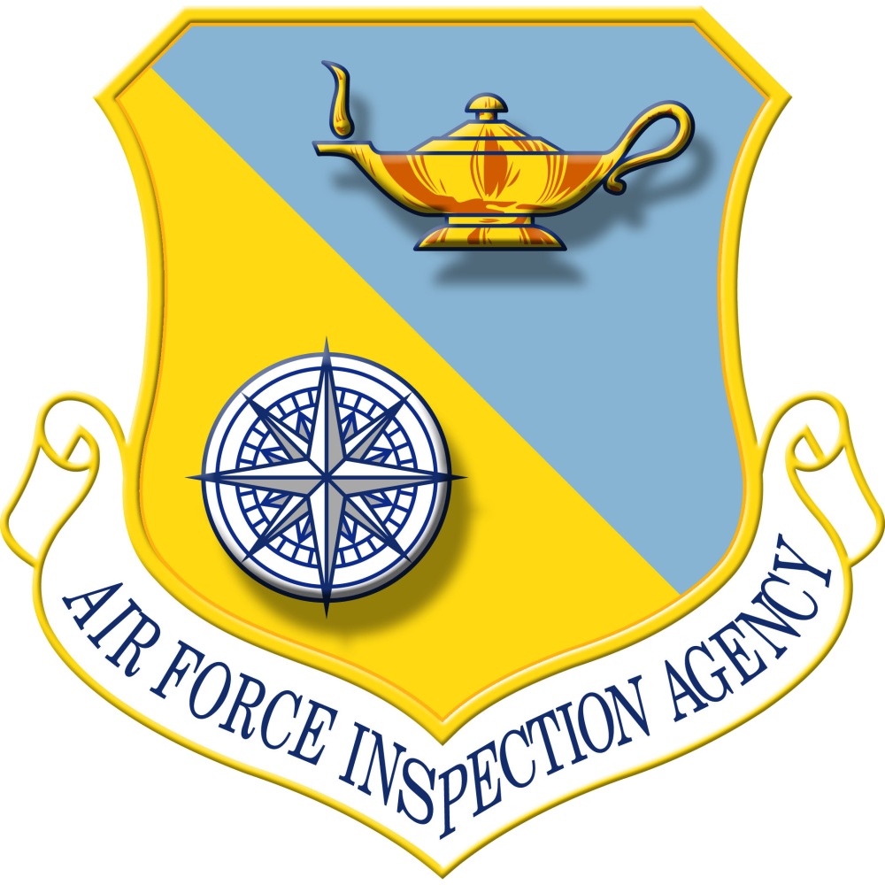 Air Force Inspection Agency - Wikipedia