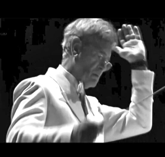 Alberto Conducting