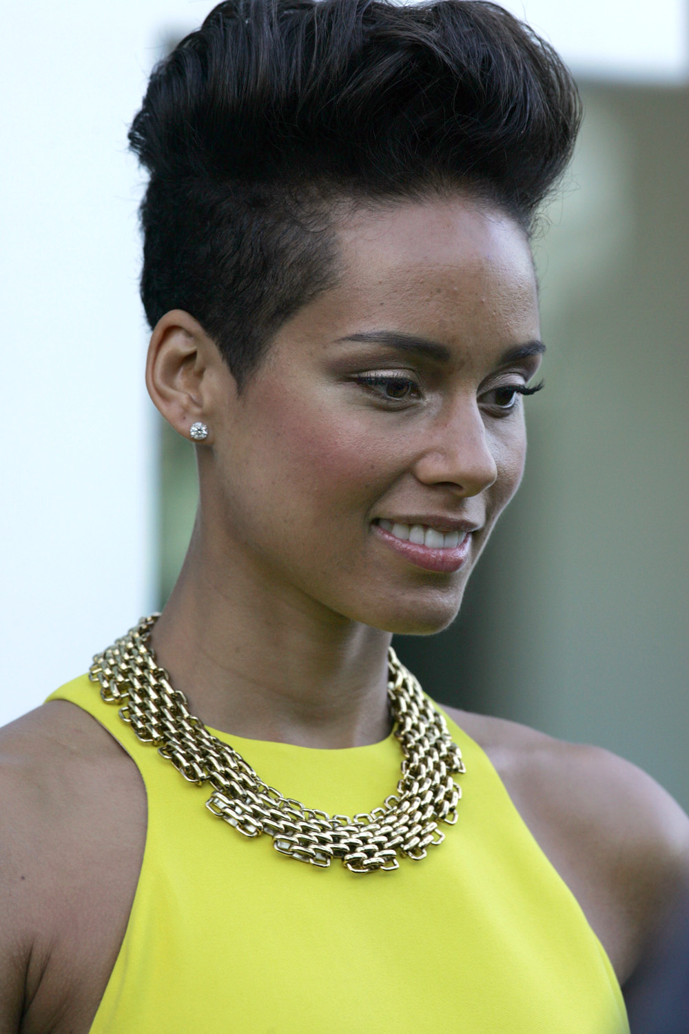 Alicia Keys - Wikipedia Alicia Keys