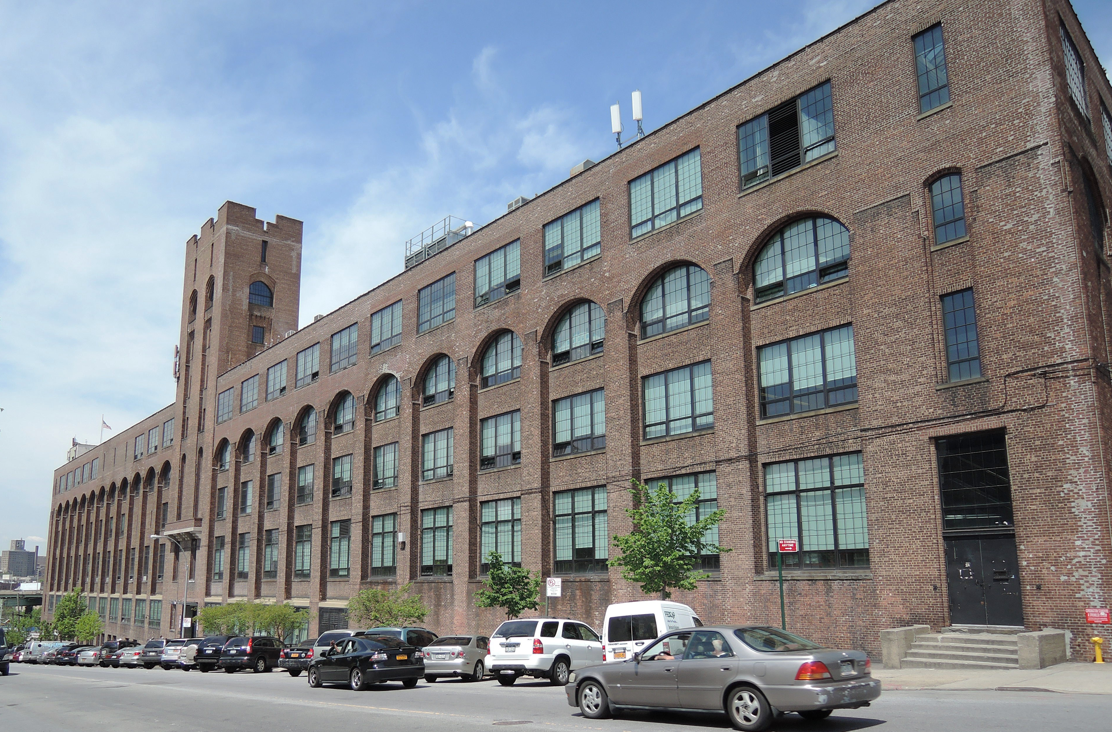 American Bank Note Company Printing Plant - Wikipedia
