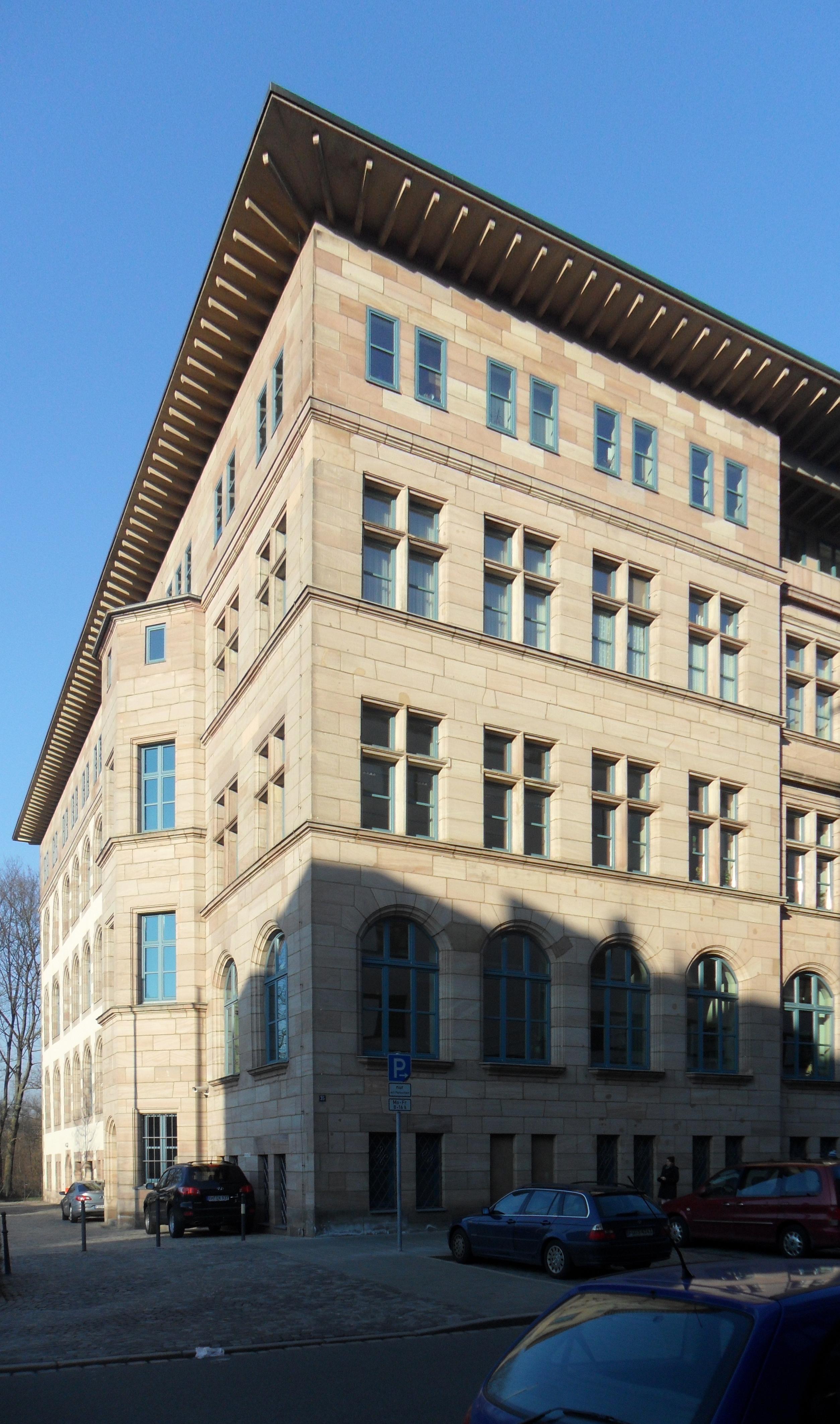 Amtsgericht Nürnberg Flaschenhofstr file amtsgericht nürnberg flaschenhofstraße 35 marienvorstadt 09 jpg