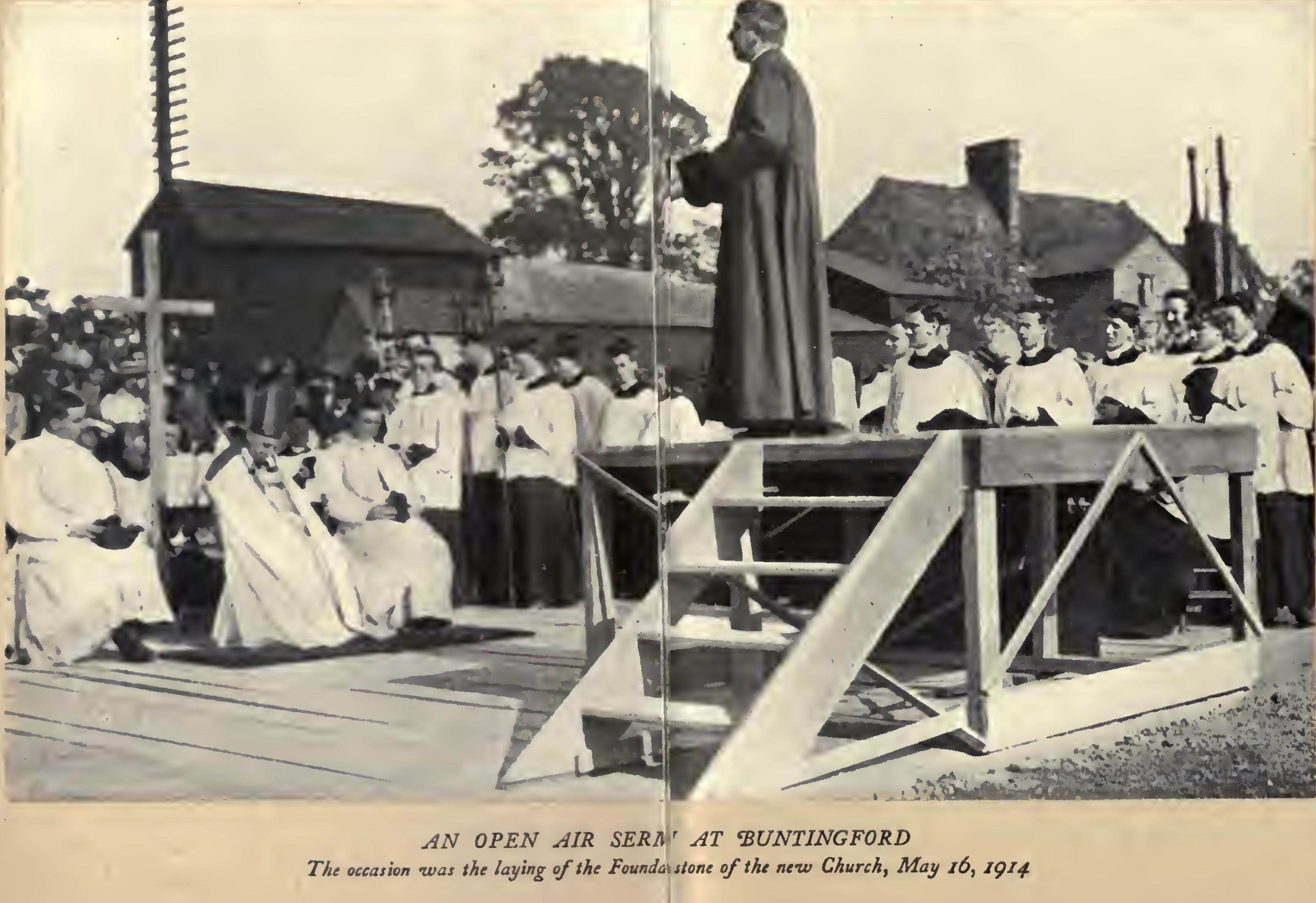 Resultado de imagen para st richard of chichester buntingford fotos