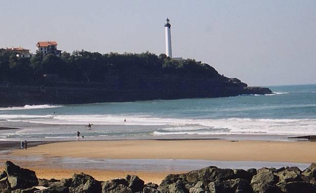 Anglet wikivoyage le guide de voyage et de tourisme for Biarritz chambre d amour