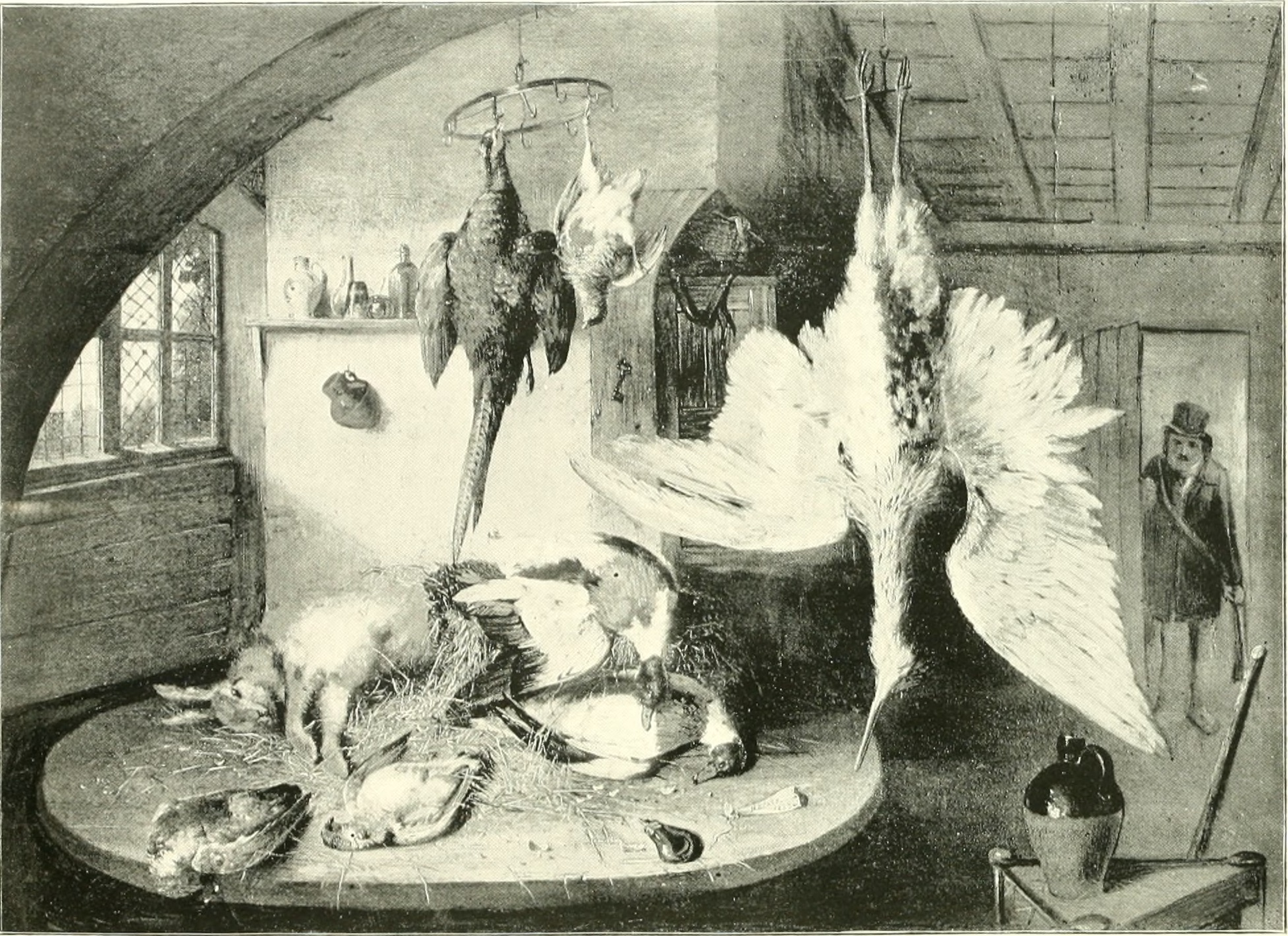 File:Animal painters of England from the year 1650 - a brief history of  their