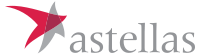 Astellas Pharma logo.png