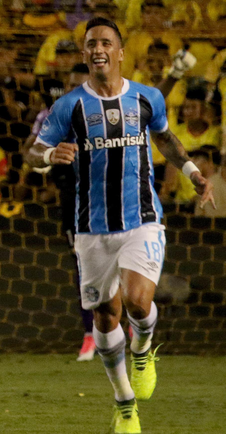 Lucas Barrios – Wikipédia d695a0ad1f45b