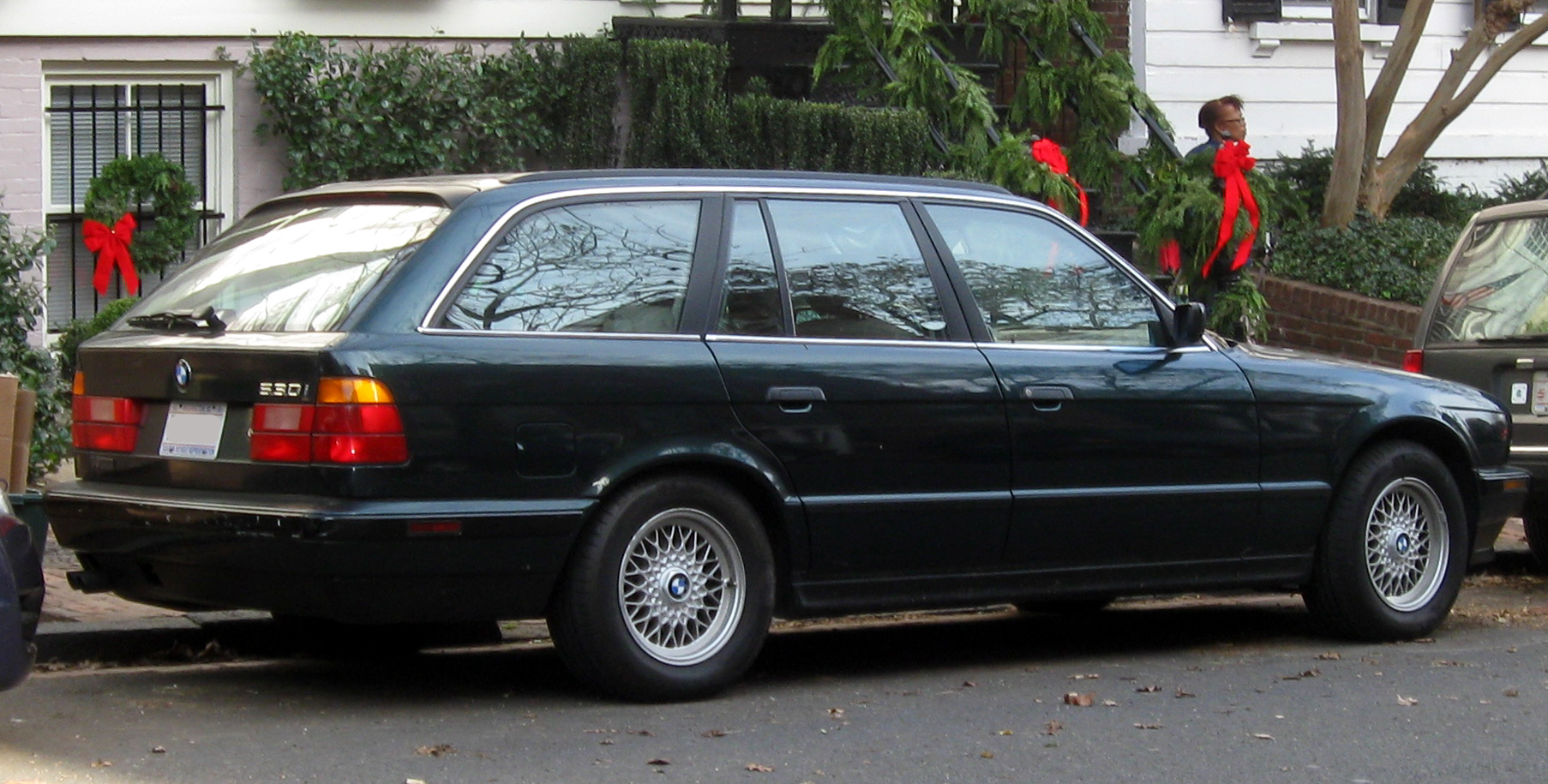 Permalink to Bmw Wagon For Sale