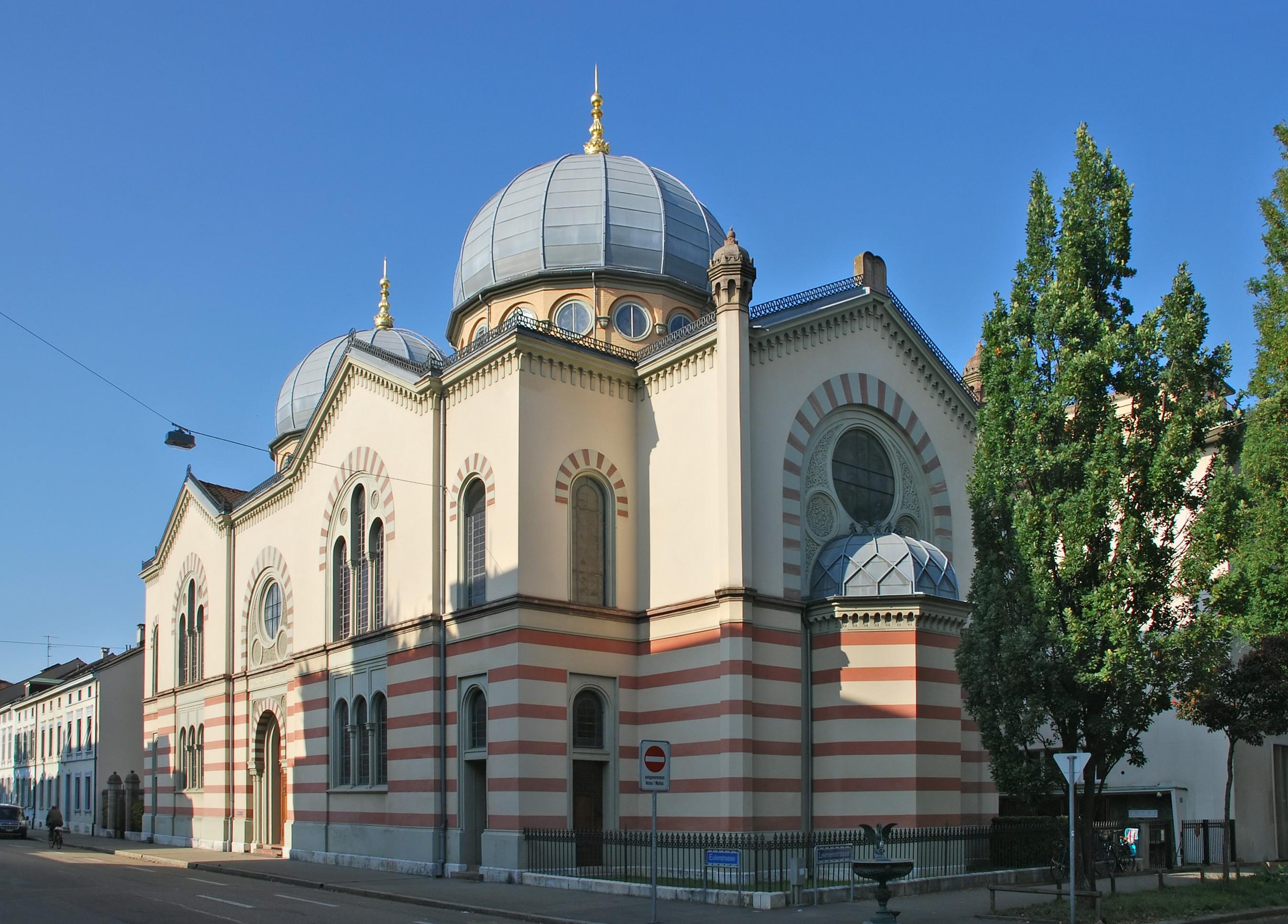 File:Basler Synagoge(ws)-2.jpg - Wikimedia Commons