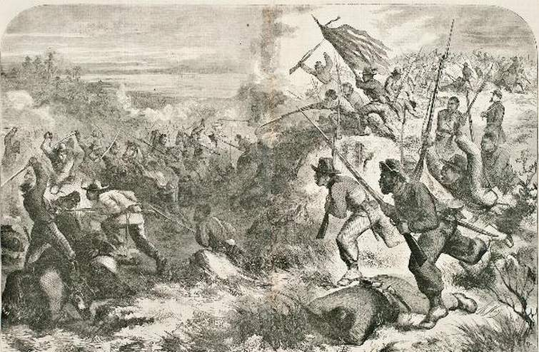 File:Battle of Island Mound.jpg