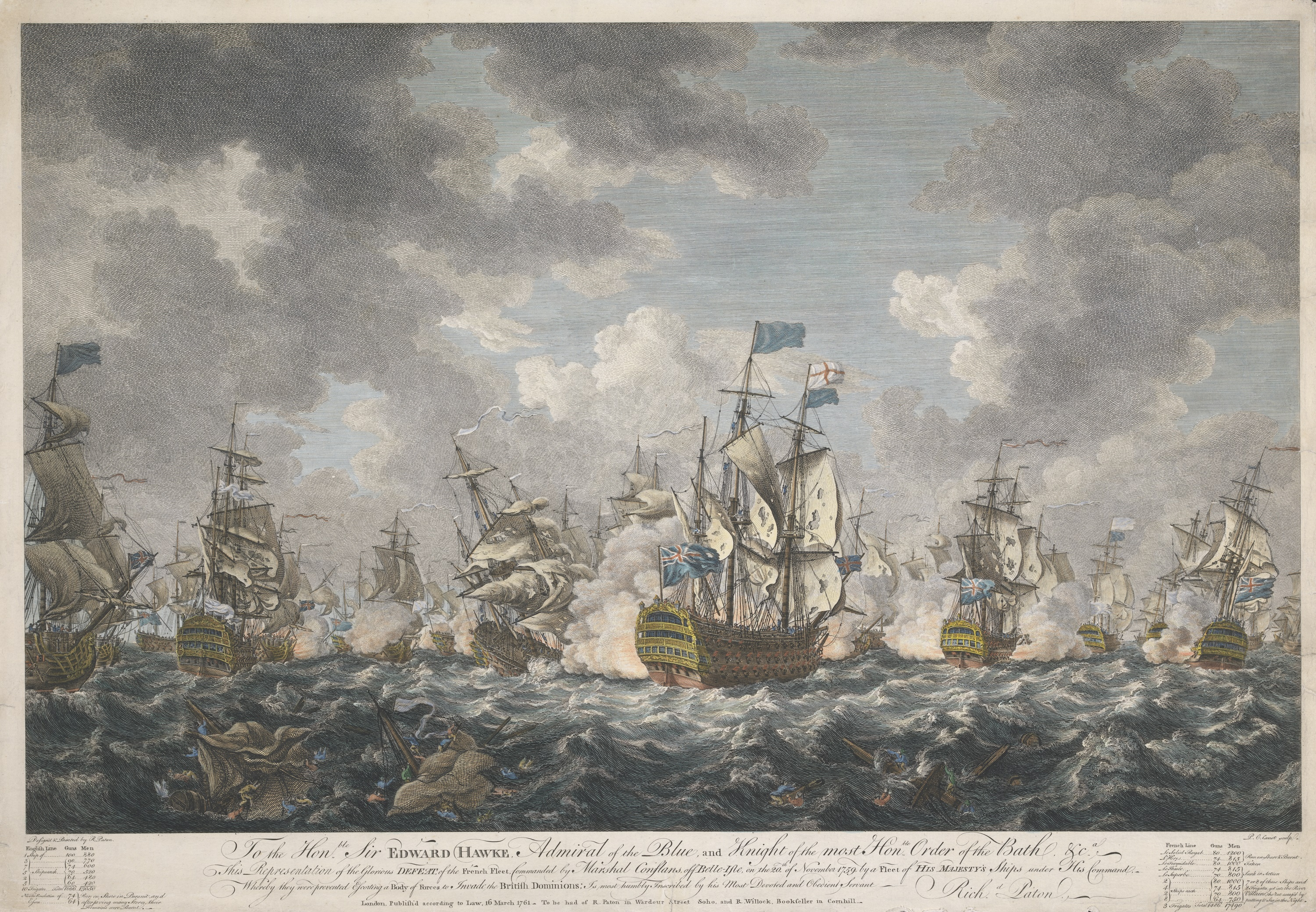 a history of the battle of quiberon bay Definition of quiberon bay, battle of – our online dictionary has quiberon bay, battle of information from the oxford companion to british history dictionary.