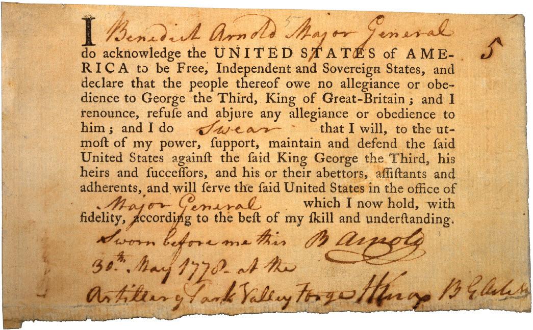 jon trumbull signature document