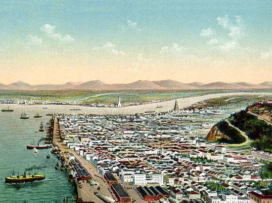 File:Benedito Calixto - Porto de Santos na Primeira Guerra Mundial.jpg