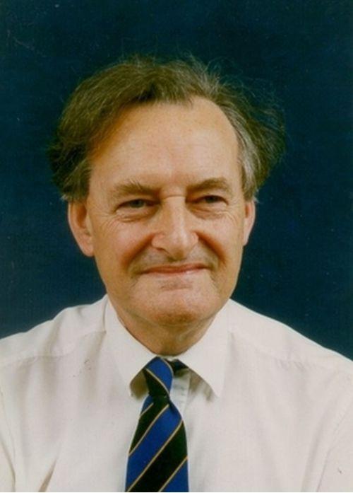 Bernard Elgey Leake
