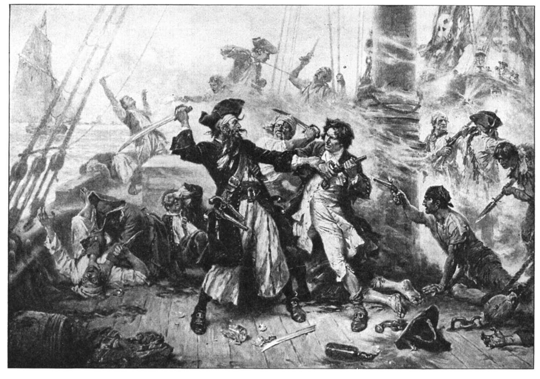 File:Blackbeard battle jpg - Wikimedia Commons