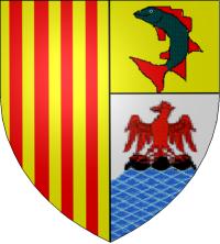 Provence-Alpes-Côte d'Azurs vapen
