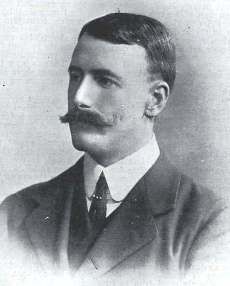 Bob Lambert (cricketer) badminton and cricket player