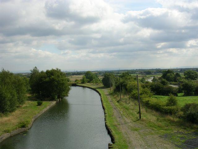 Bridgewater Canal - geograph.org.uk - 55608