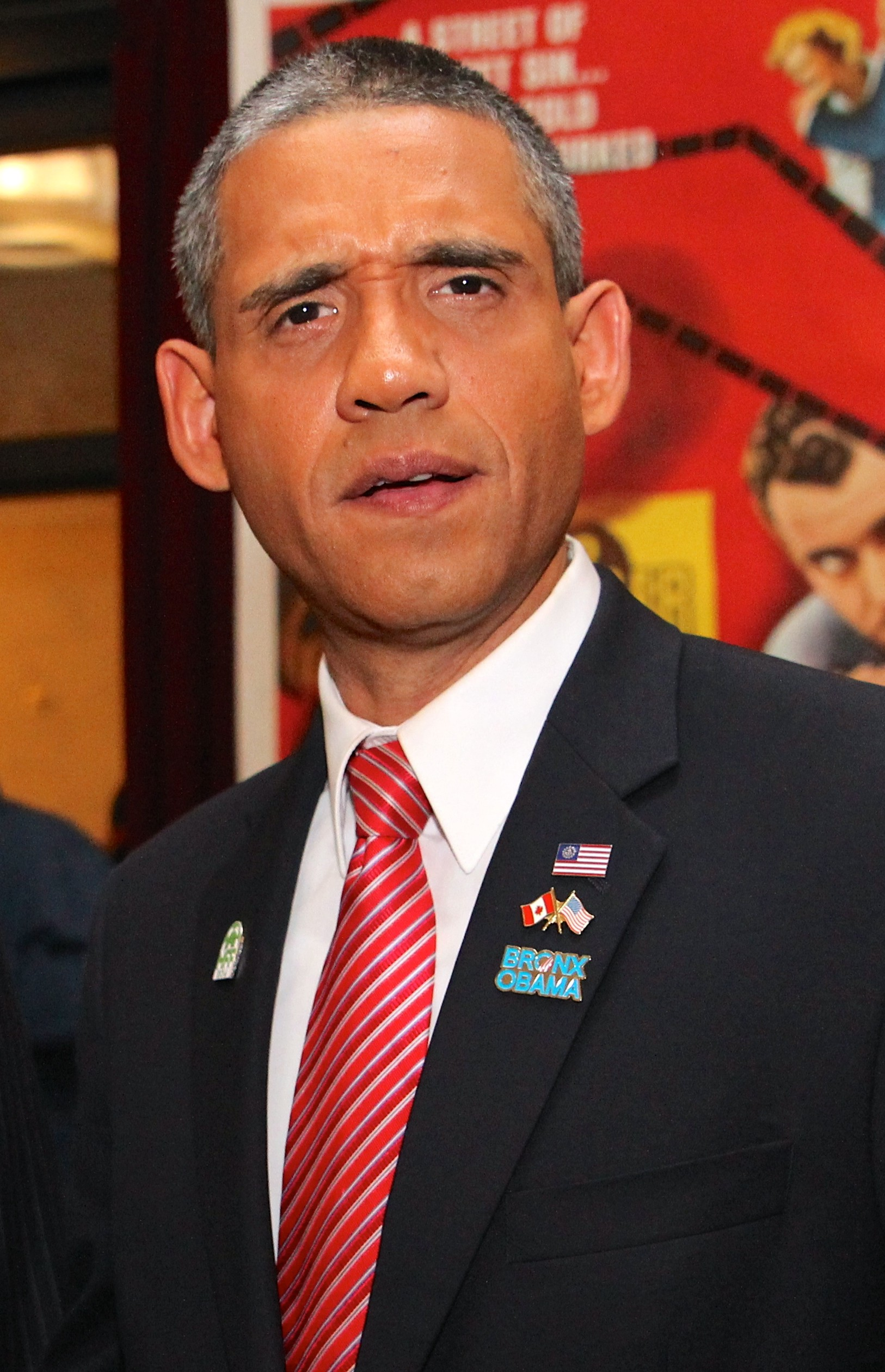 bronx obama net worth