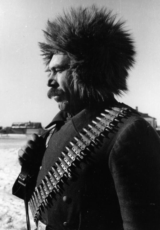 Калмыцкий кавалерийский корпус — Википедия
