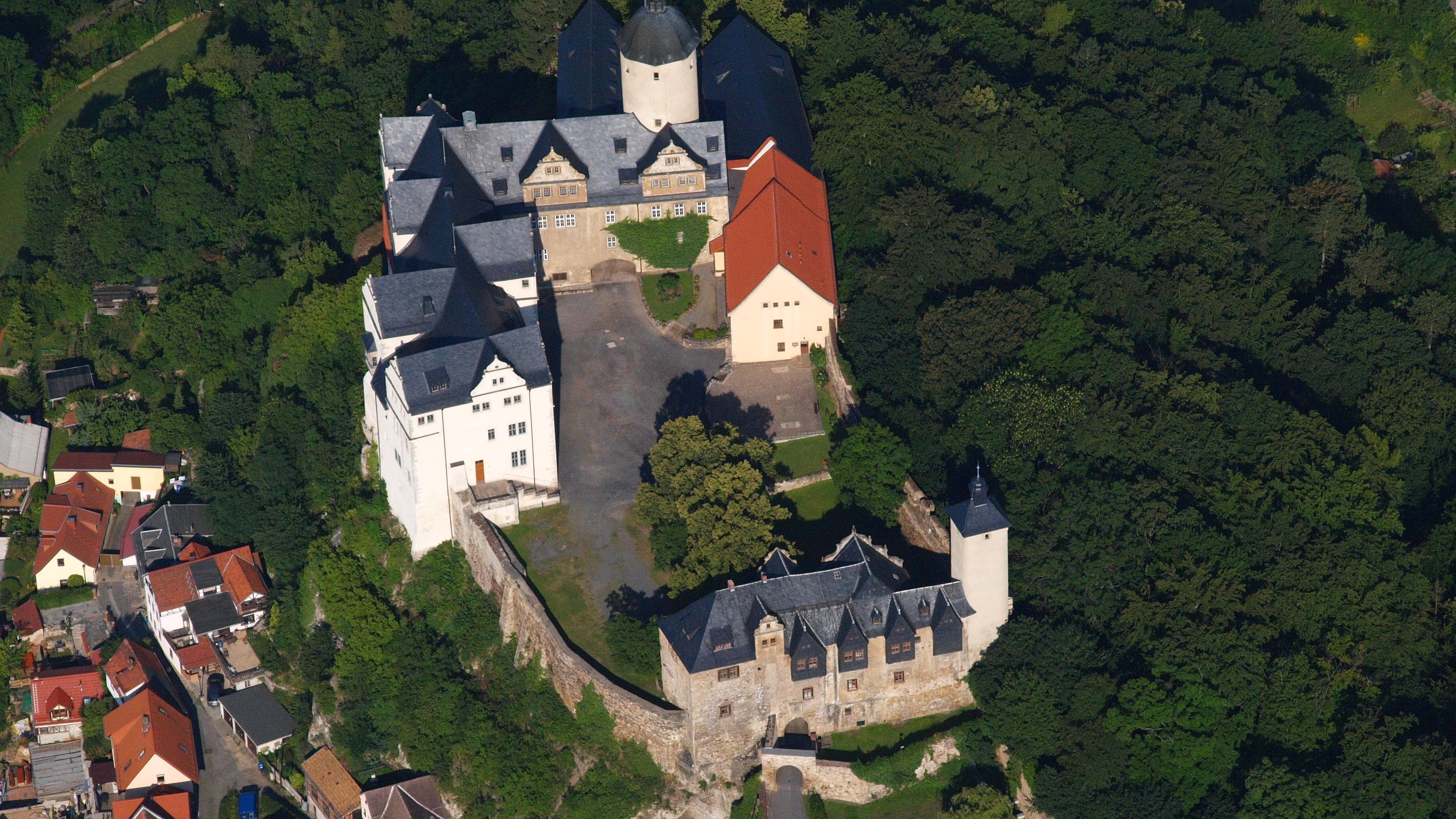 Image result for Burg Ranis