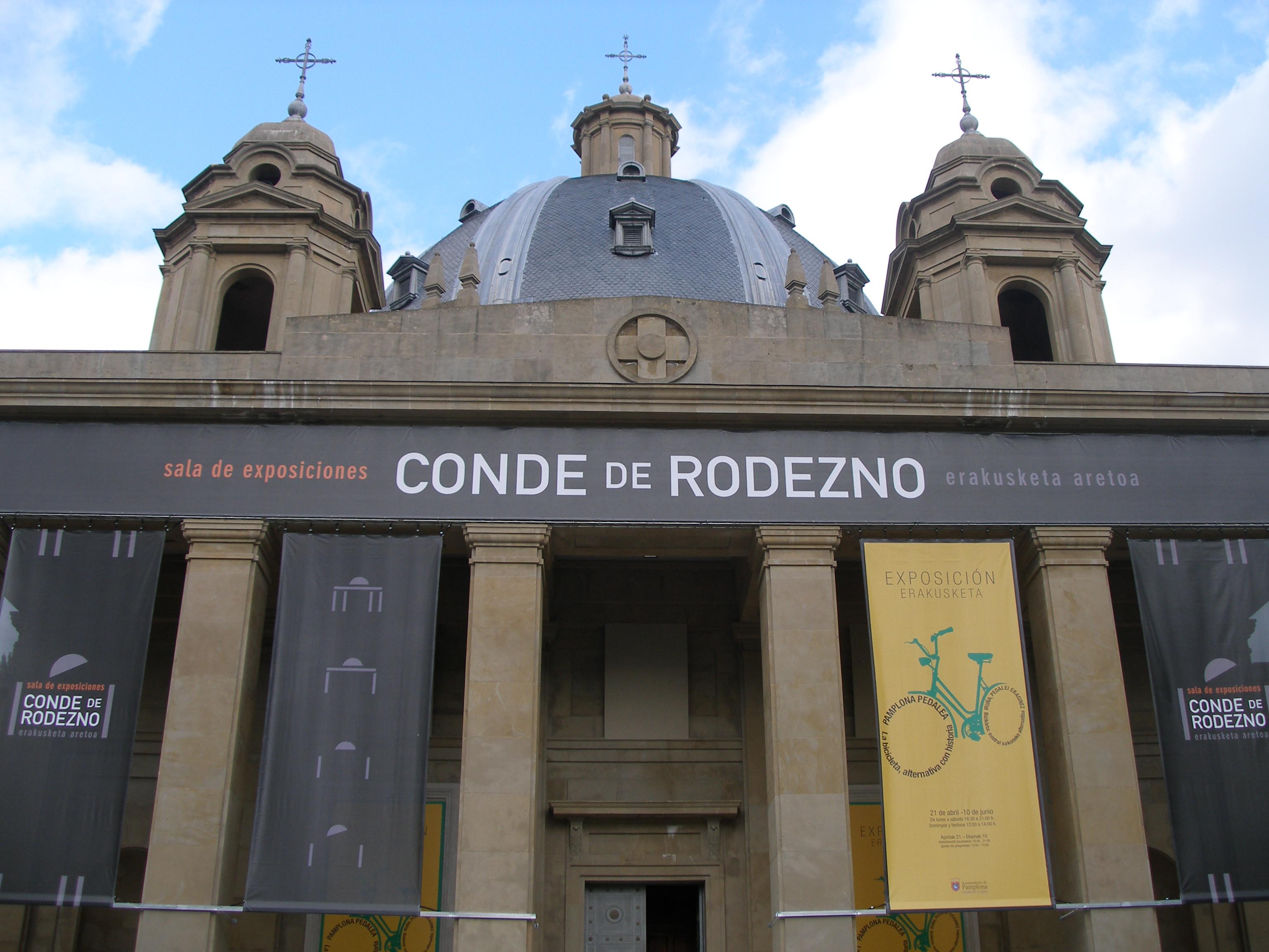 El monumento a los Caídos es el nuevo escenario de la Desmemoria Histórica de la que es responsable el cuatripartito navarro abertzale