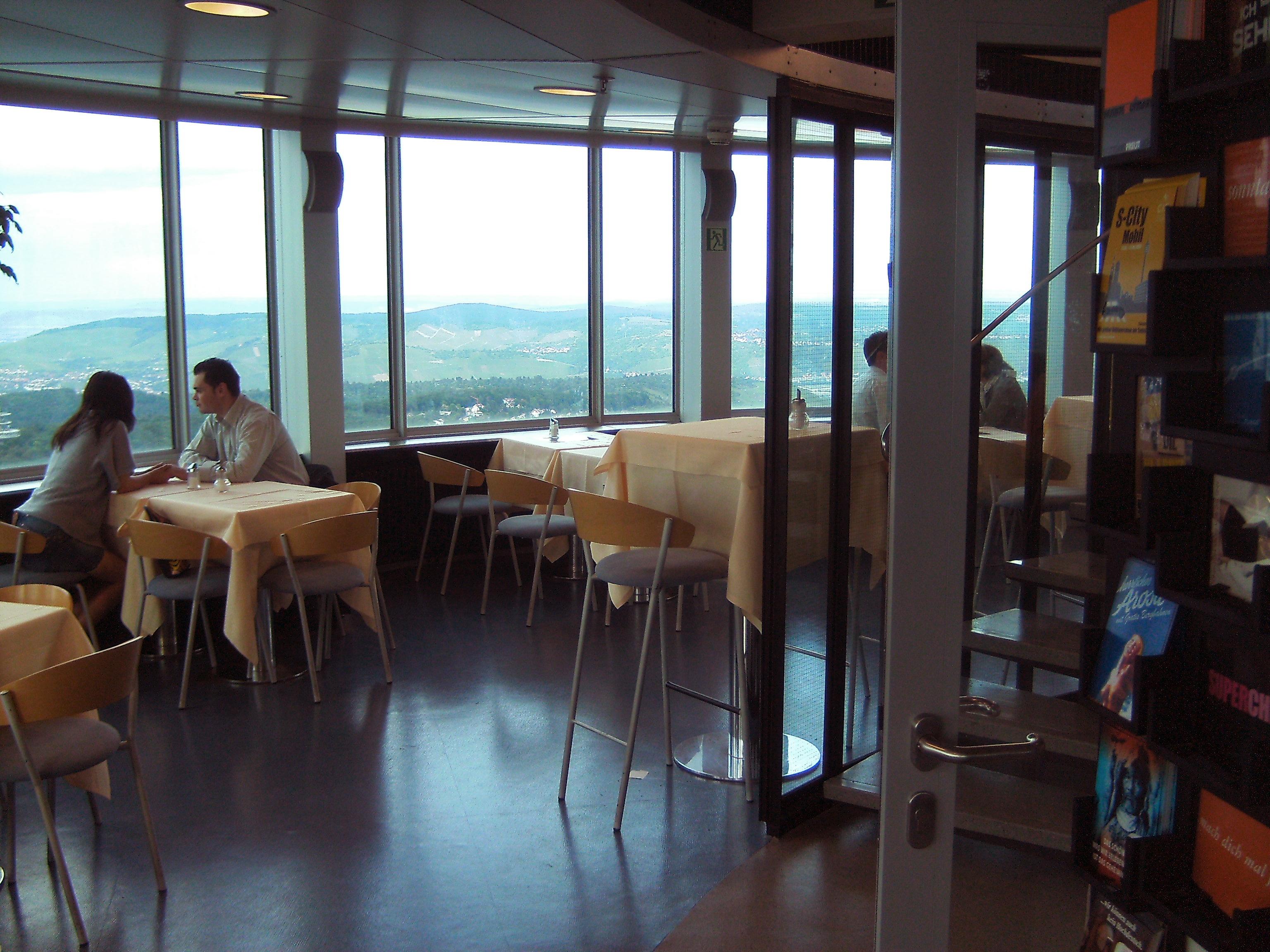 Cafe In Stuttgart Haus Der Sch Ef Bf Bdnen K Ef Bf Bdnste