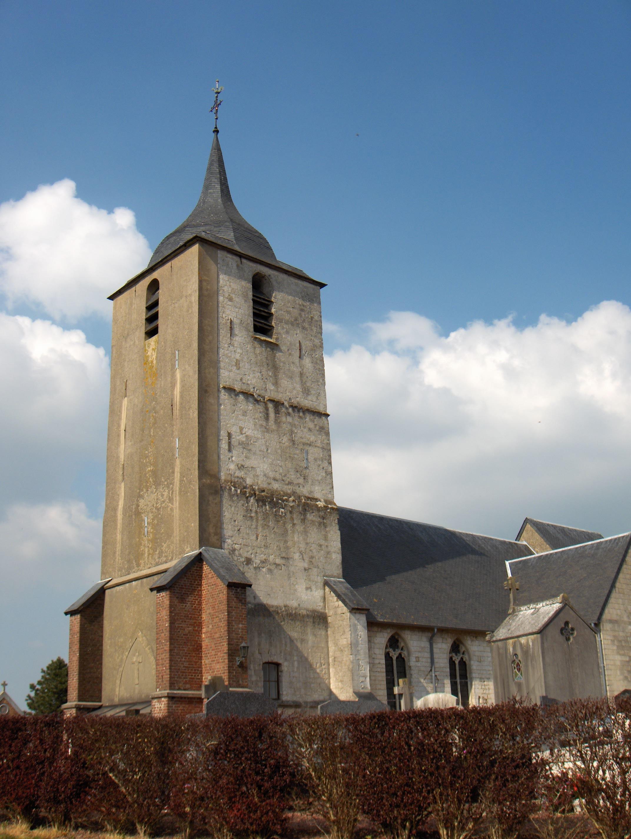 Campagne-lès-Boulonnais