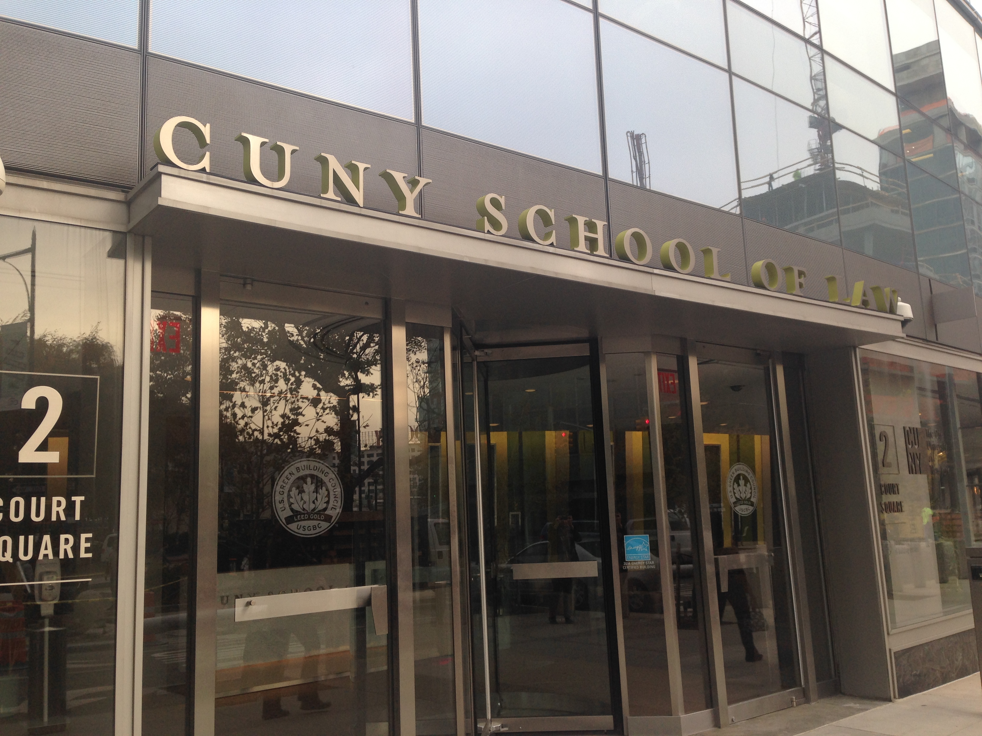City University of New York Law Review - Wikipedia