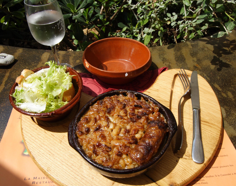Cassoulet Carcassonne Restaurant Tripadvisor