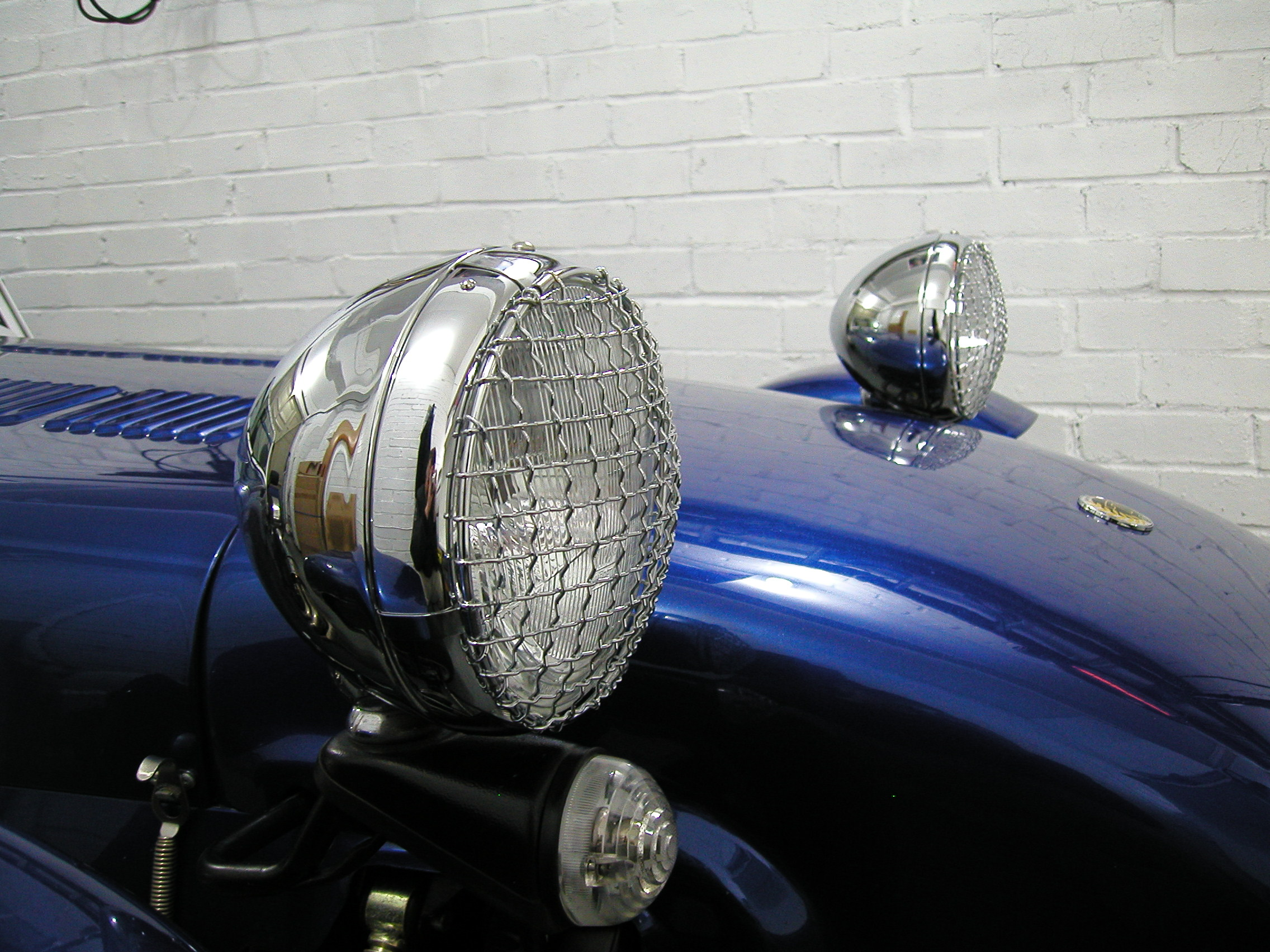What Size Headlight Bulb Yamaha Stratoliner