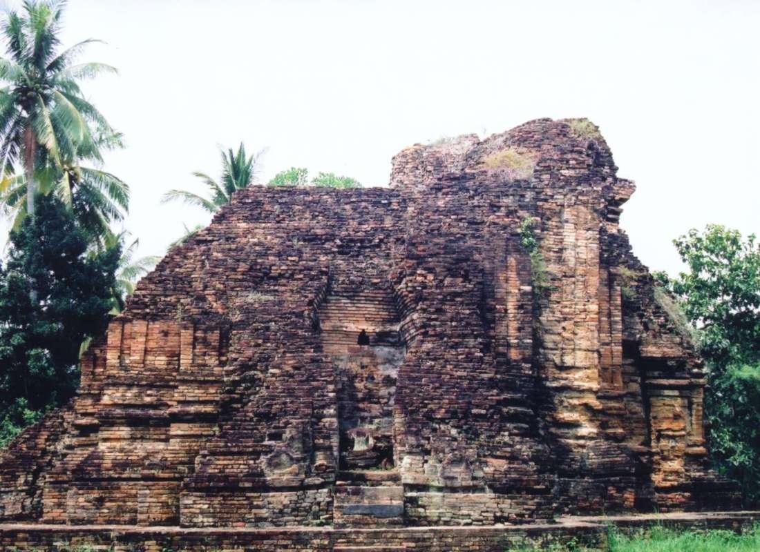 Lesní chrám Suan Mok