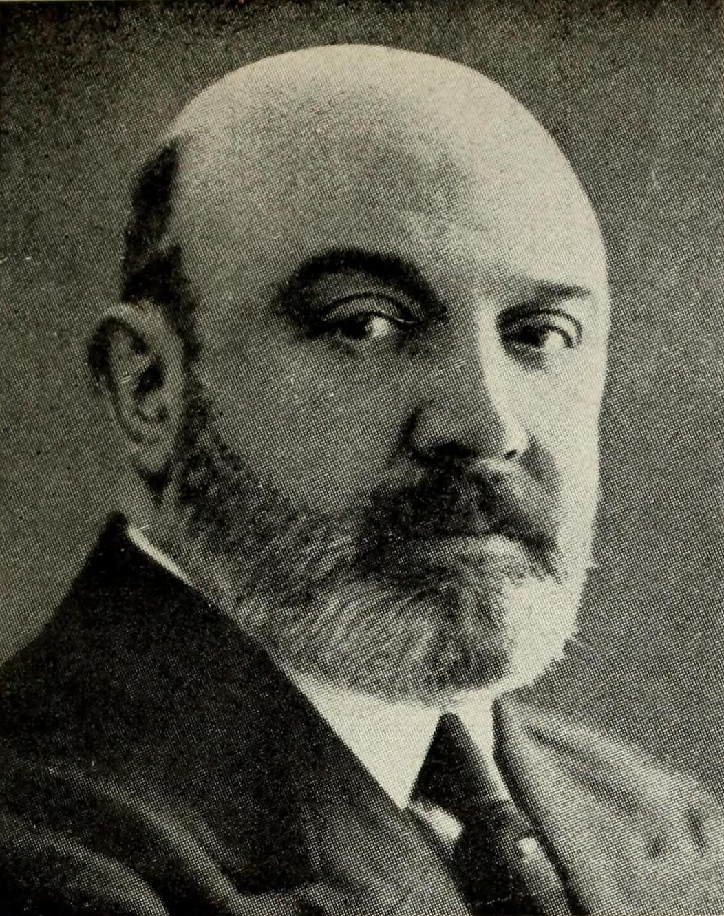 Charles Burguet Net Worth