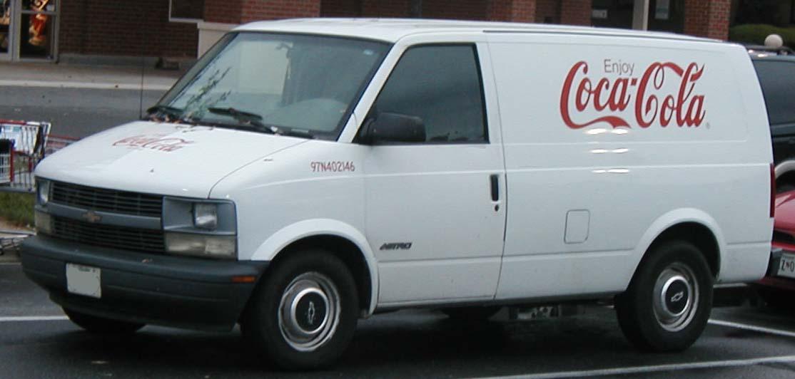Chevrolet Astro Wikip 233 Dia A Enciclop 233 Dia Livre