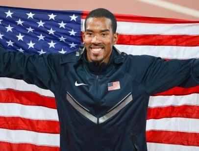 Christian Taylor (athlete) - Wikipedia