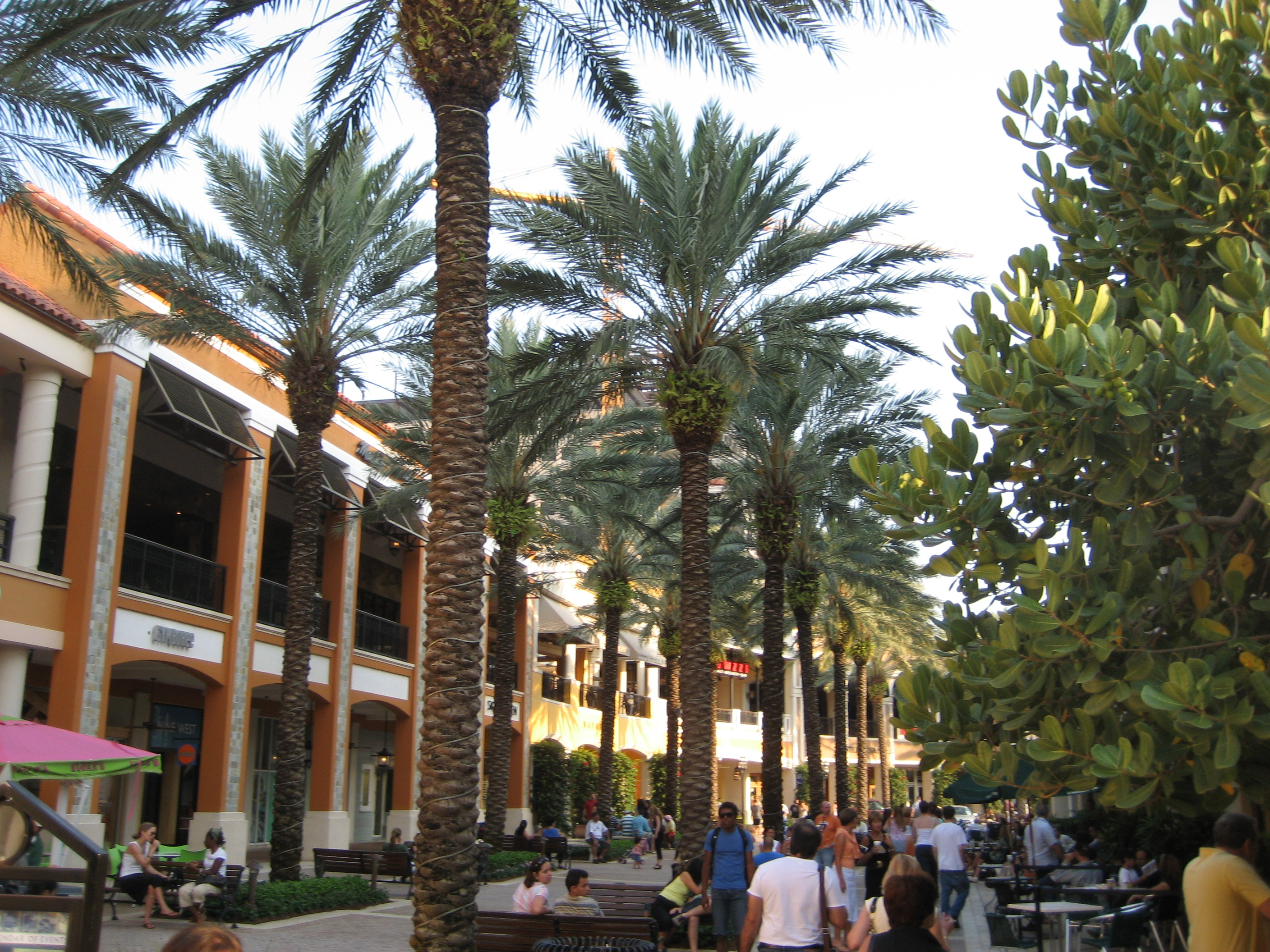 Pictures Cityplace West Palm Beach Florida
