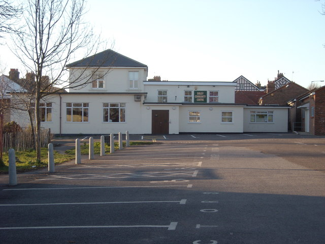 Sidley Community Centre Room Hire