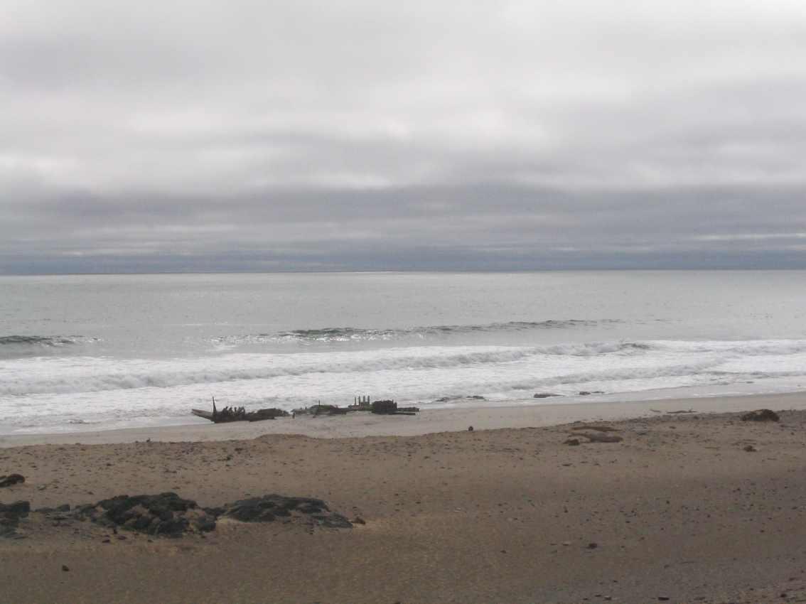 Skeleton Coast Namibia >> Costa dos Esqueletos – Wikipédia, a enciclopédia livre