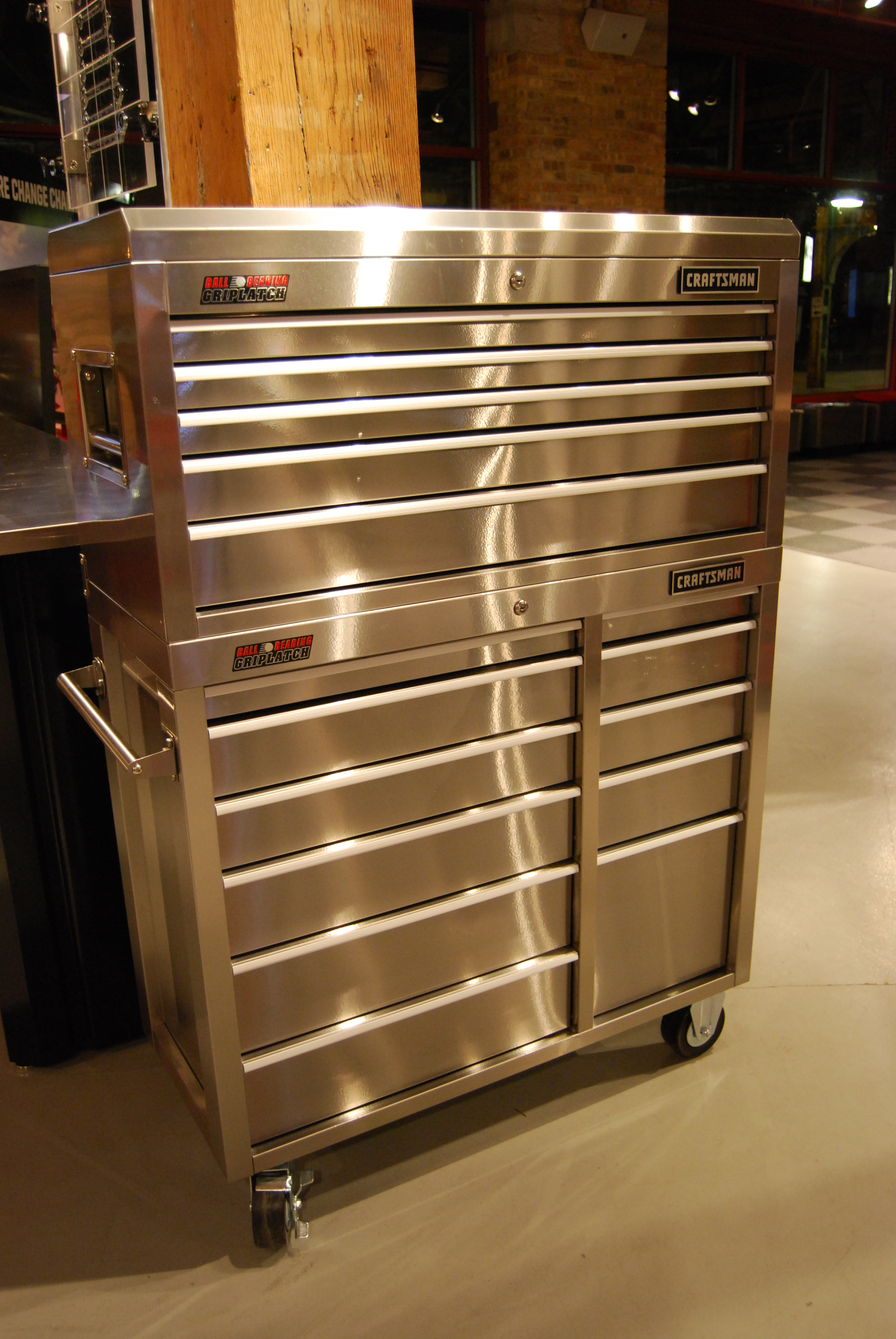Tool Boxes For Truck In Bed