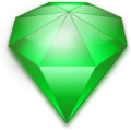 Crystal Clear app ksokoban green.png